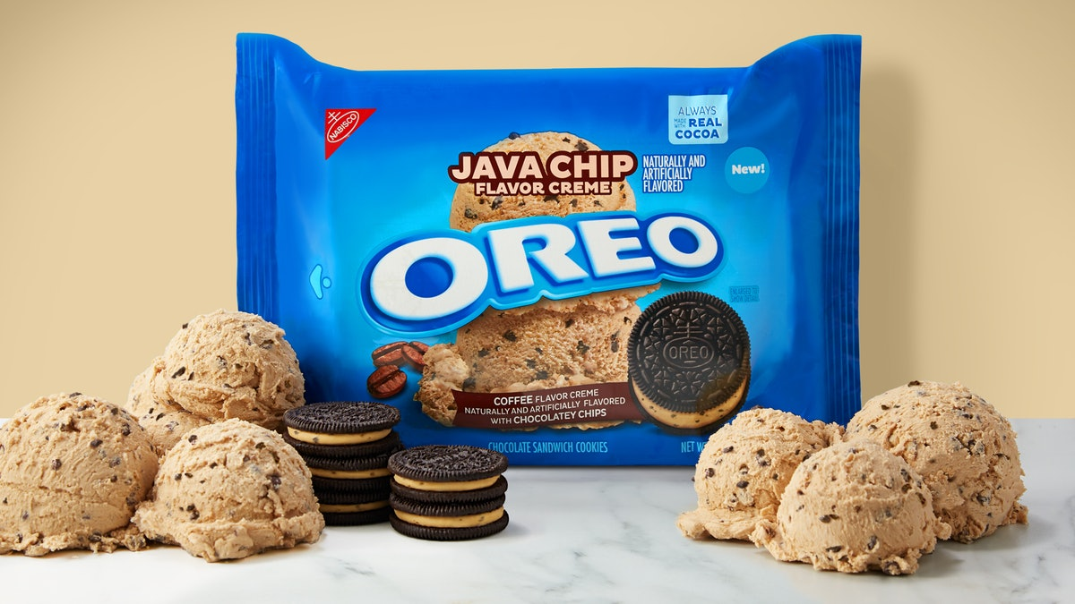 Here are all the new Oreo flavors for 2021.