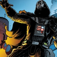 'Darth Vader' comic fixes the biggest failure of 'Rise of Skywalker'