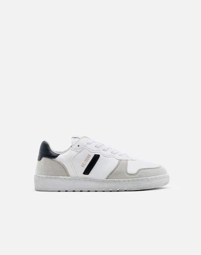 '80s Sustainable Basketball Shoe
