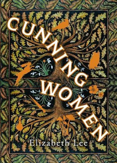 'Cunning Women' by Elizabth Lee