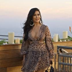 Kim Lee on Bling Empire via the Netflix press site