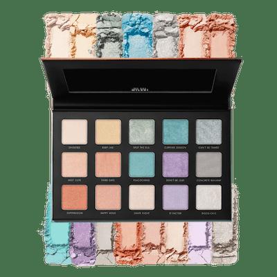 Gilded Pastel Eyeshadow Palette