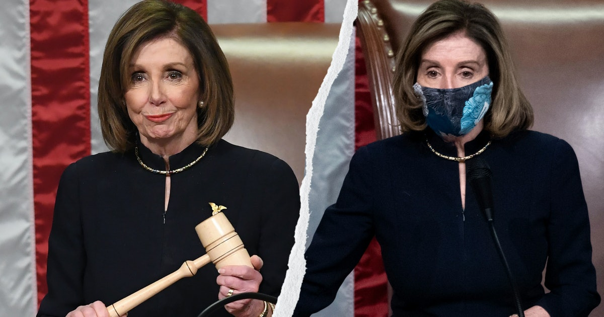 Image result for pelosi impeachment dress