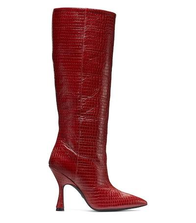The Parton Boot