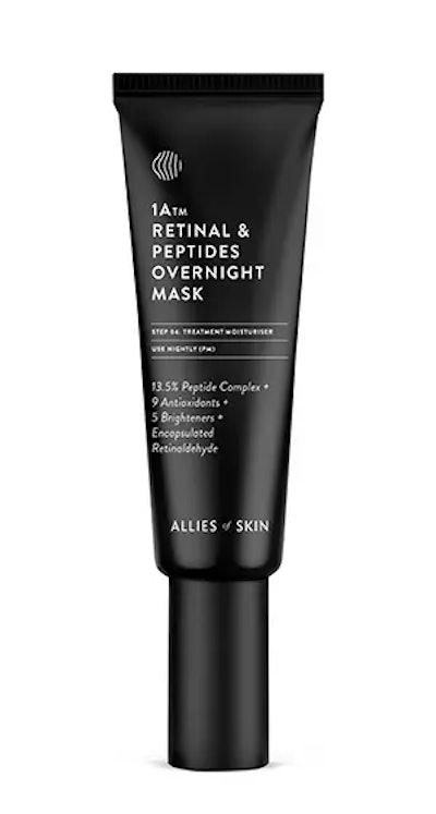 1A Retinal & Peptides Overnight Mask
