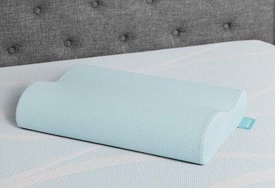Tempur-Pedic Cloud + Cooling Neck Pillow