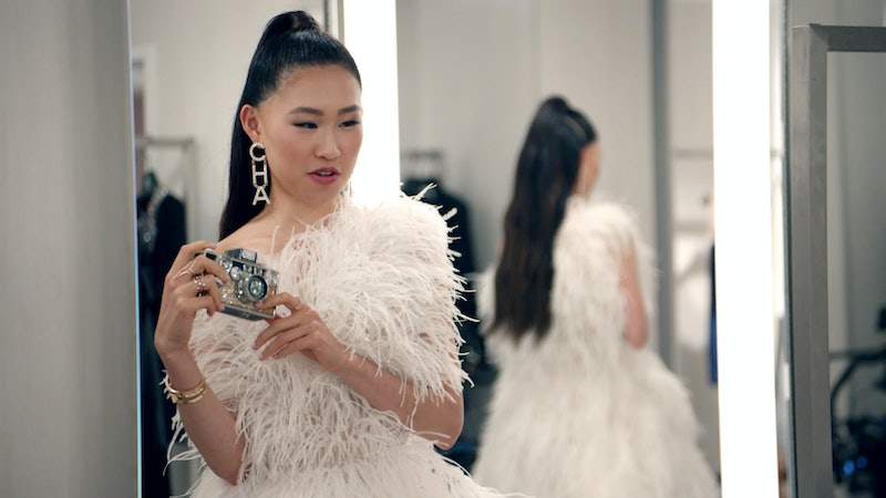Jaime Xie from Bling Empire via the Netflix press site