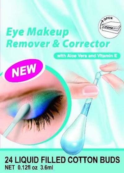 Amirose Eye Makeup Remover and Corrector