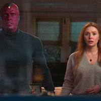 Is Vision dead in WandaVision? Everything you need to know
