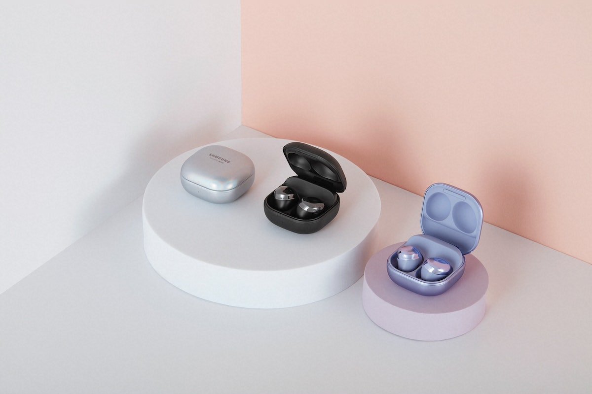 How much do Galaxy Buds Pro cost? They're a bit more.