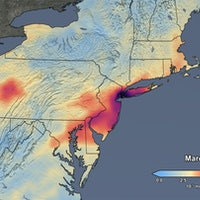 NASA data reveals the truth about Covid-19's effect on climate change