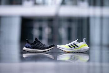 Adidas UltraBoost 2`