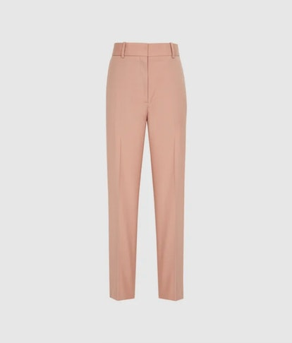 Anya Wool Blend Trousers