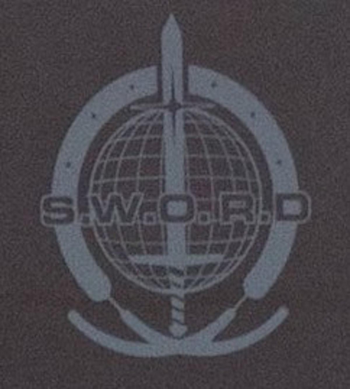 S.W.O.R.D. logo