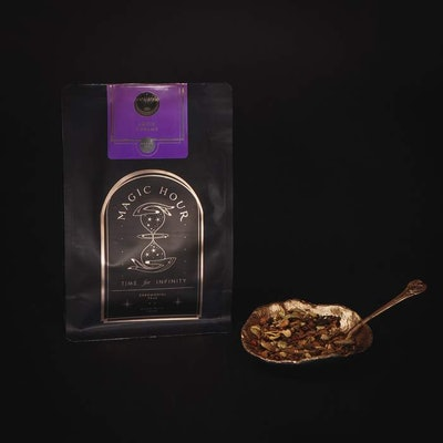 Lucid Dreams Tulsi-Turmeric Herbal Tea