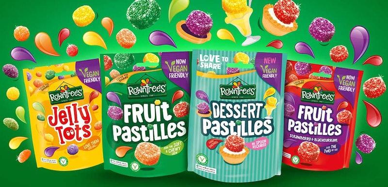 nestlè launches rowntrees dessert pastilles range