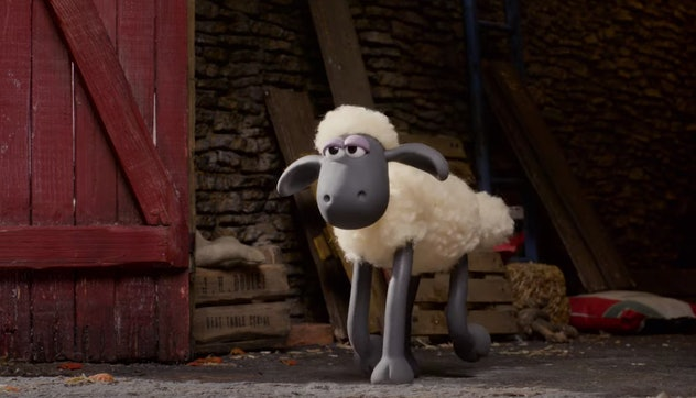 A Shaun the Sheep holiday special will debut on Netflix this holiday season.