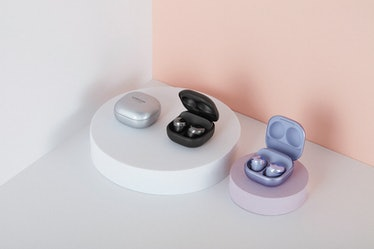 Samsung's new Galaxy Buds Pro have quite a few upgrades compared to Galaxy Buds Live.