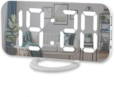 Sukeen Digital Alarm Clock