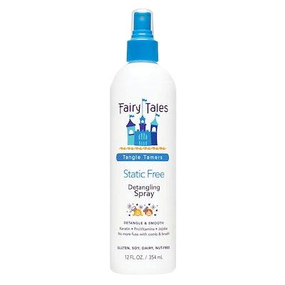 Fairy Tales Tangle Tamer Static Free Detangling Spray