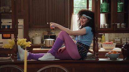 Kathryn Hahn's 'Wandavision' character, Agnes.