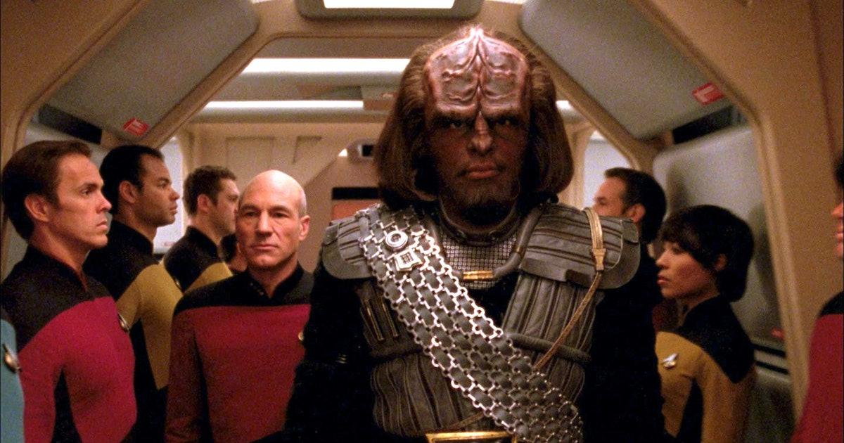 'Star Trek: Discovery' Season 4 could fix a controversial Klingon retcon