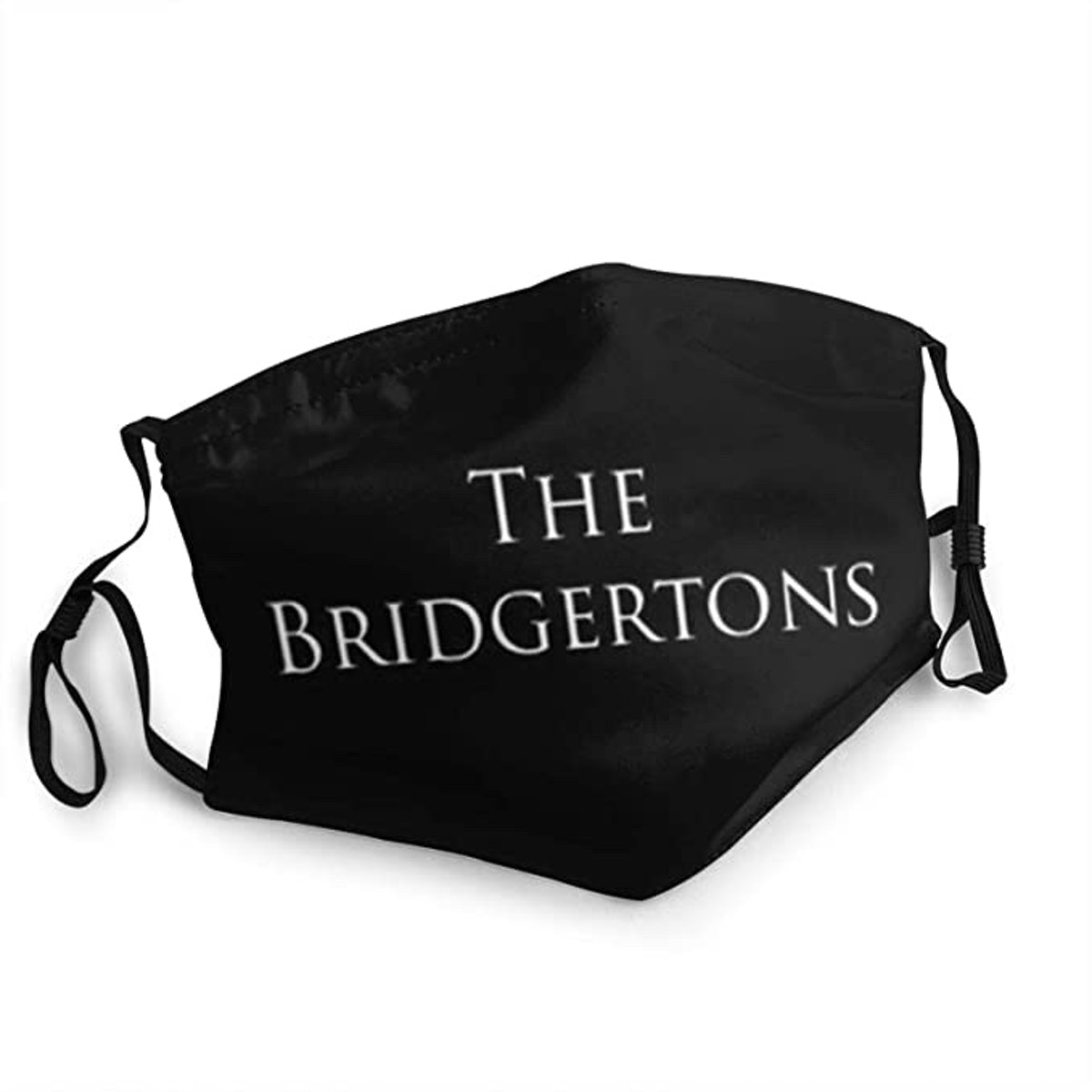 Bridgerton Breathable Outdoor Mouth Mask