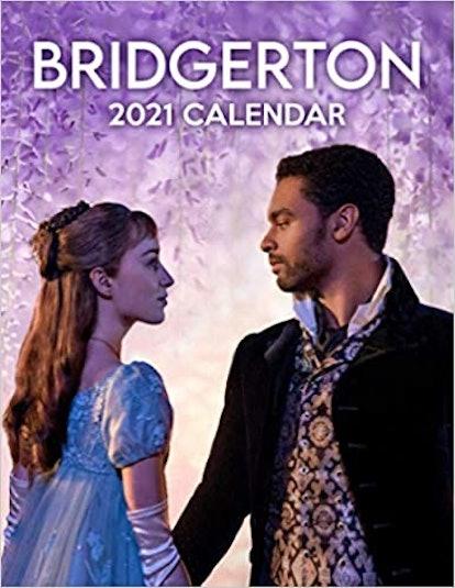 Bridgerton 2021 Calendar