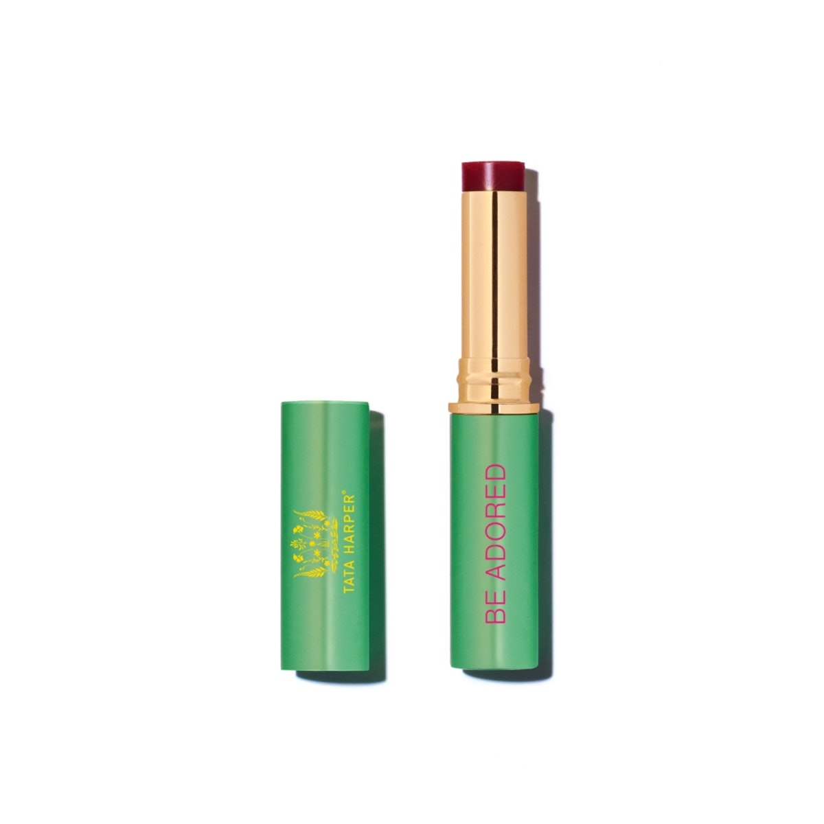 Be Adored Tinted Anti-Aging Lip Treatment