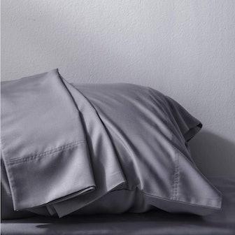 Bedsure Bamboo Pillowcases (Set of 2)