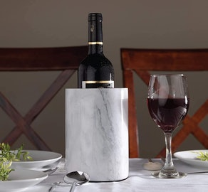 Homeries Marble Wine Chiller Bucket