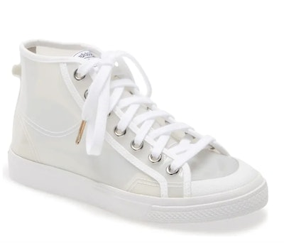 Nizza Opaque High Top Sneaker