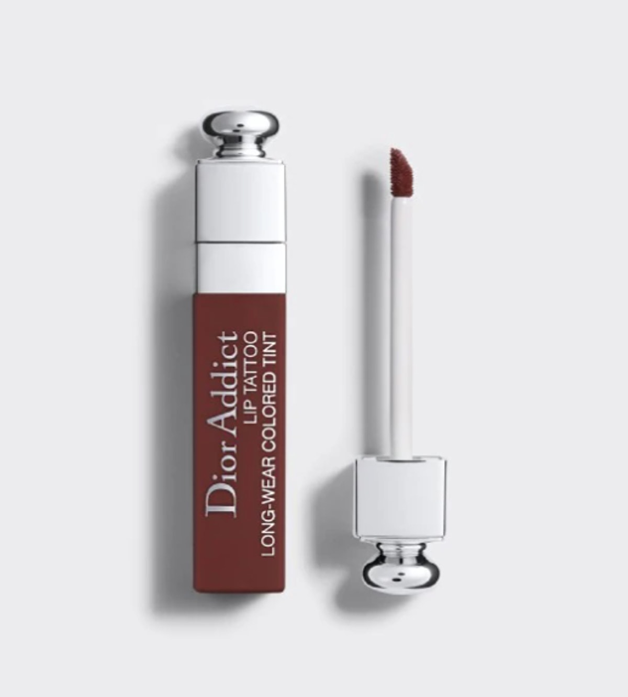 Dior Lip Tattoo Natural Brown