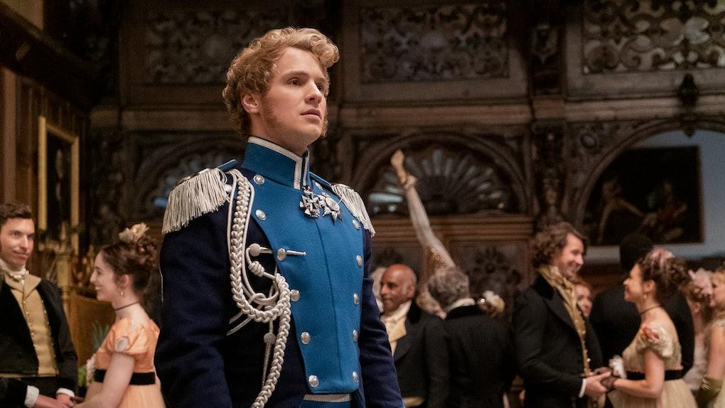 Who Plays Prince Friedrich In 'Bridgerton'? Freddie Stroma Was In 'GOT' &  'Harry Potter'