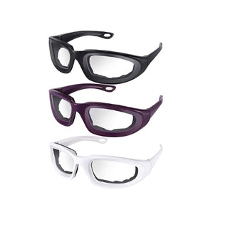 Boao Onion Goggles (3-Pack)