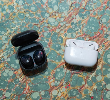 I want to see battery life on ANC wireless earbuds double from the 5-ish hour average.
