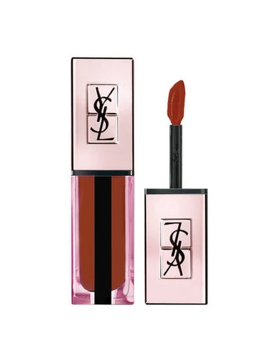 Water Stain Glow Lip Stain Transgressive Cacao