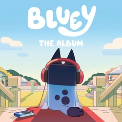 'Bluey: The Album' comes out this month!