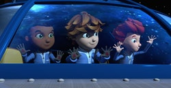 These kids shows about space will entertain and inspire your little ones.