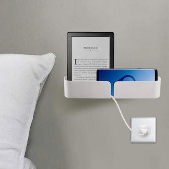 Easy & Eco Life Bedside Caddy Shelf