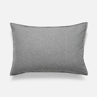 Heathered Cashmere Pillowcases