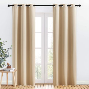 NICETOWN Thermal-Insulated Curtains