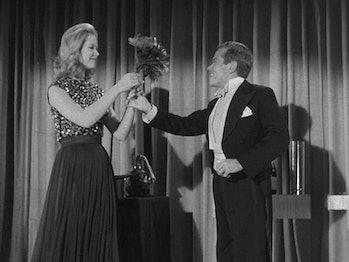 WandaVision Dick Van Dyke Show Bewitched