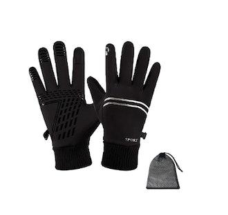YTSM Touch Screen Winter Gloves