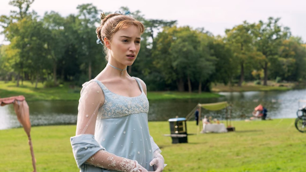 Phoebe Dynevor's quotes about 'Bridgerton' Season 2 points out a disappointing fact.
