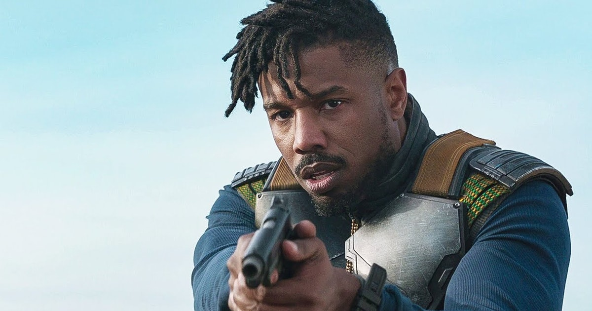 Killmonger's return in 'Black Panther 2' could reveal a multiverse twist