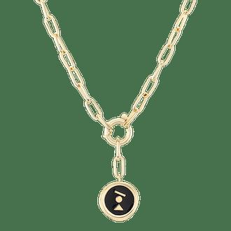 Big Balance Necklace