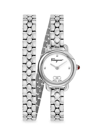 Varina Bracelet Watch
