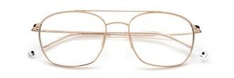 19-05 Gold Glasses