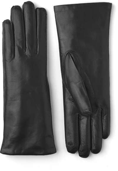 Cashmere-Lined Gloves